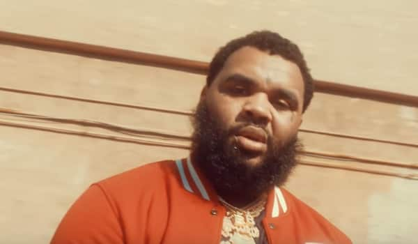 """Watch Kevin Gates' video for """"Change Lanes"""" 