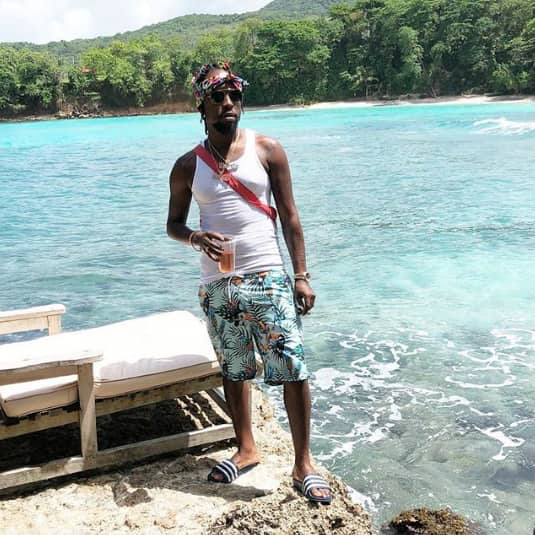 Popcaan announces new album Forever | The FADER