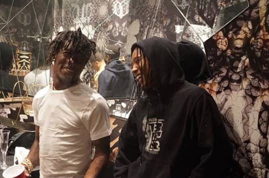 Pressa And Lil Uzi Vert Team Up For 420 In London The Fader
