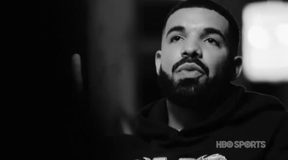 LeBron James gives Drake career advice