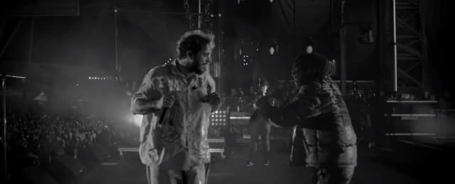"""Watch Post Malone and Swae Lee's video for """"Sunflower"""" 