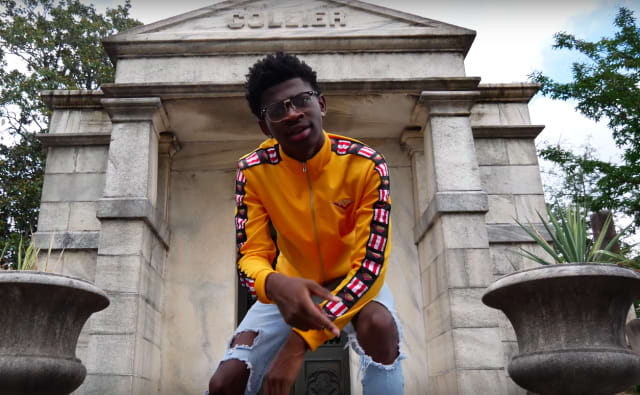 """Lil Nas X's """"Old Town Road"""" makes genre charts look silly"""