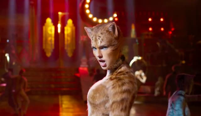 The Cats trailer has arrived, whether you wanted it to or