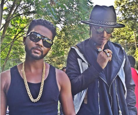 Zaytoven Says Future's Beast Mode 16 Is Ready To Go | The FADER
