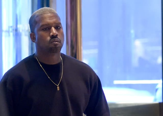"Wyoming ranch owner says ""no more rappers"" following Kanye"
