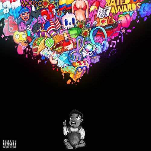 AJ Tracey s Lil Tracey Is Streaming Now  8255170ac