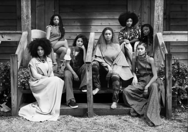 Beyonces Other Women Considering The Soul Muses Of Lemonade The Fader