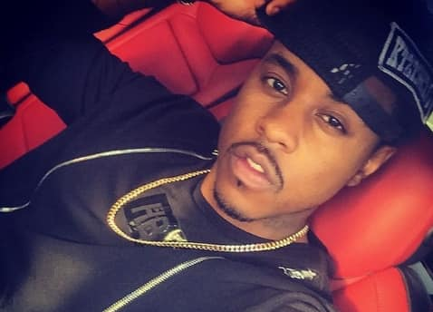 Jeremih To Release Late Nights Europe Mixtape | The FADER