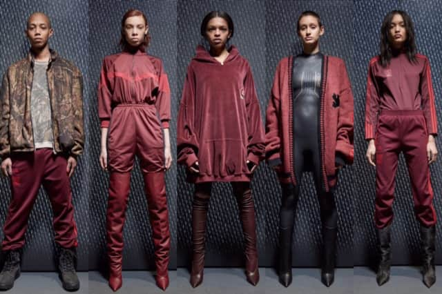 18824615753cb Here Is Every Look From The Yeezy Season 5 Show