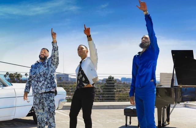 Nipsey Hussle stars in the video for DJ Khaled collaboration