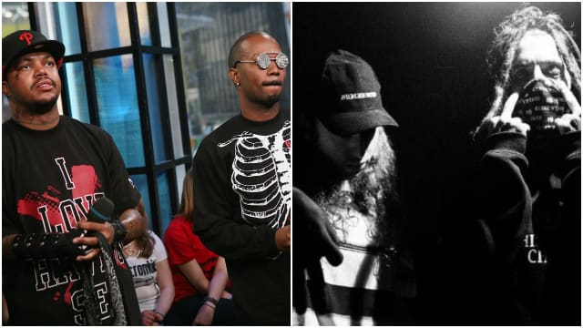 Report: Three 6 Mafia launch $6.45 million lawsuit against $uicideboy$ over  samples | The FADER
