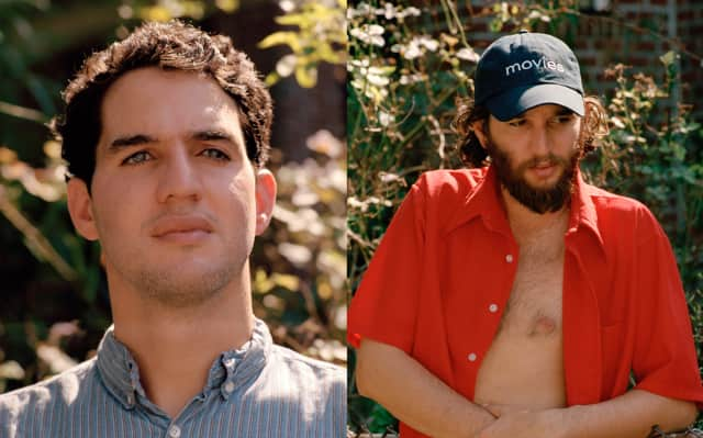 the safdie brothers are classic new york hustlers their movies
