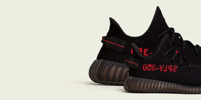 """18eed8c7 Kanye West And Adidas Will Release The YEEZY Boost 350 V2 """"Black/Red"""" In  February 