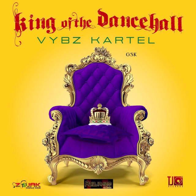 Vybz Kartel Announces King Of The Dancehall Album | The FADER