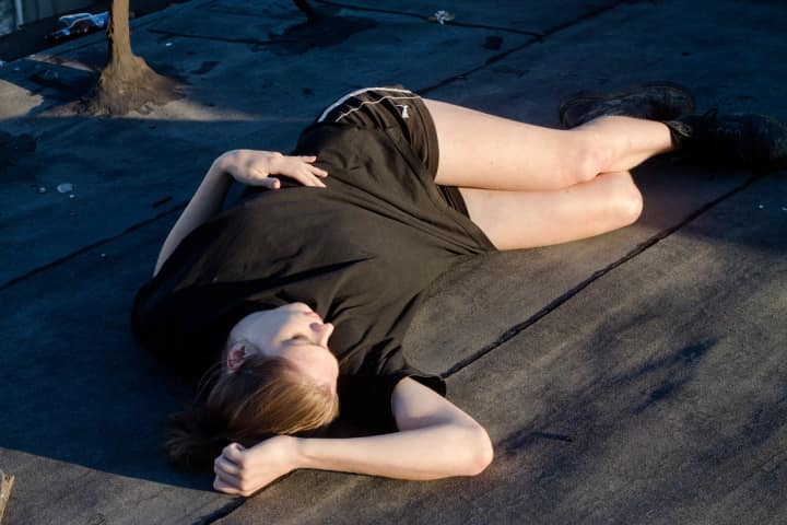 Serena Jara Is The New York Photographer Celebrating The Richness Of Trans Identity
