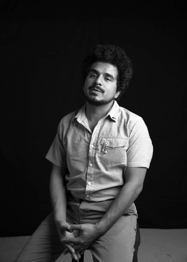 How Helado Negro Reinvented Himself By Embracing His Latino American Identity