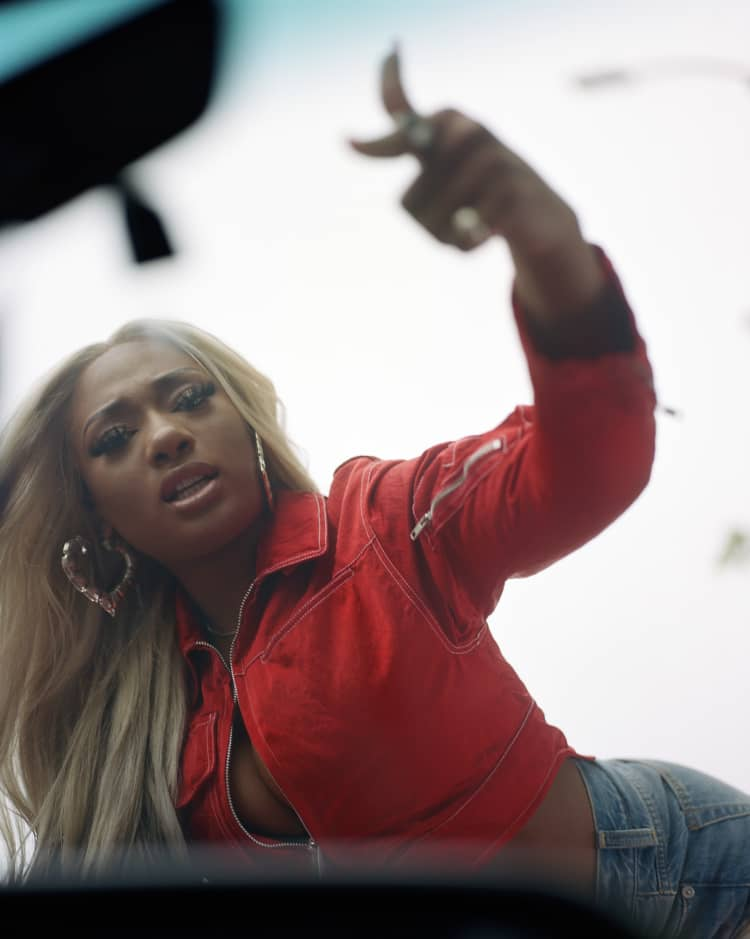 The Age of Thee Stallion | The FADER