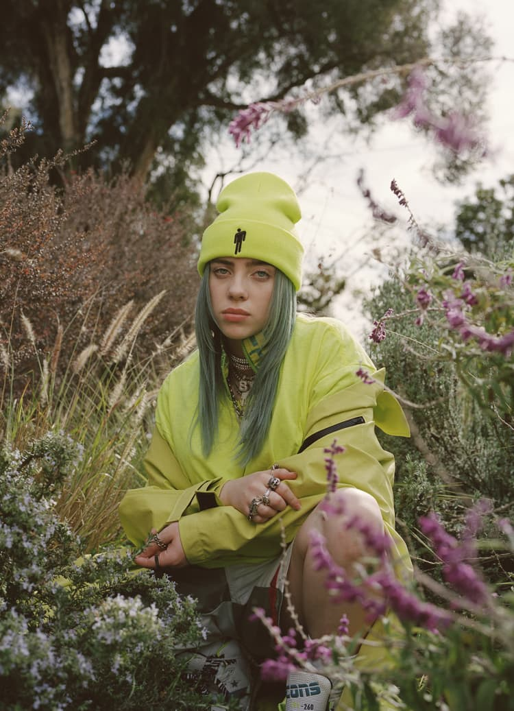 Who's Billie Eilish? | The FADER