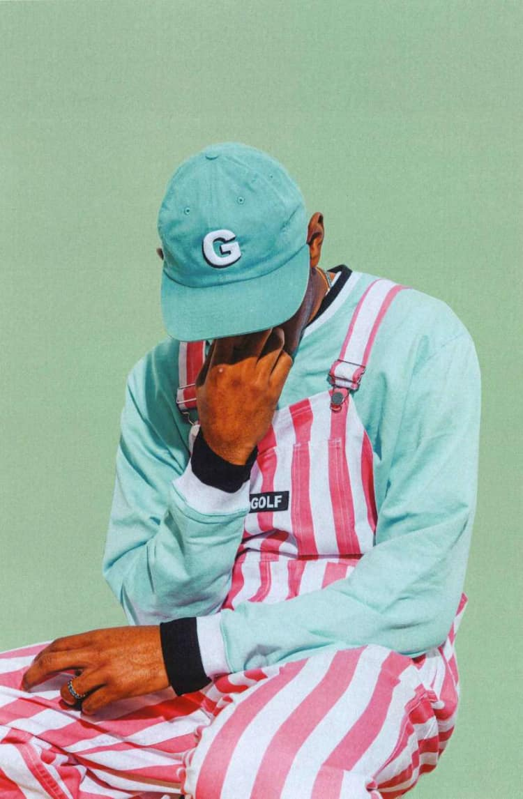 How Tyler The Creator Became A Runway Designer The Fader