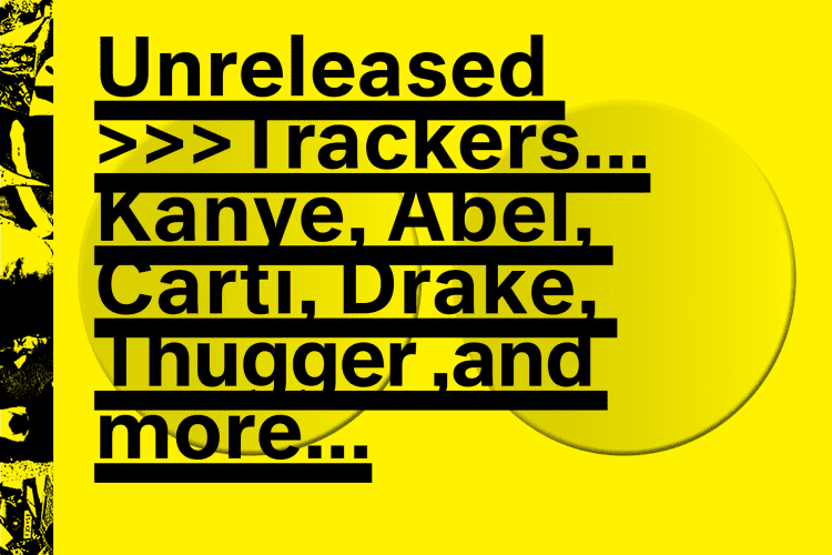 Leak This | The FADER