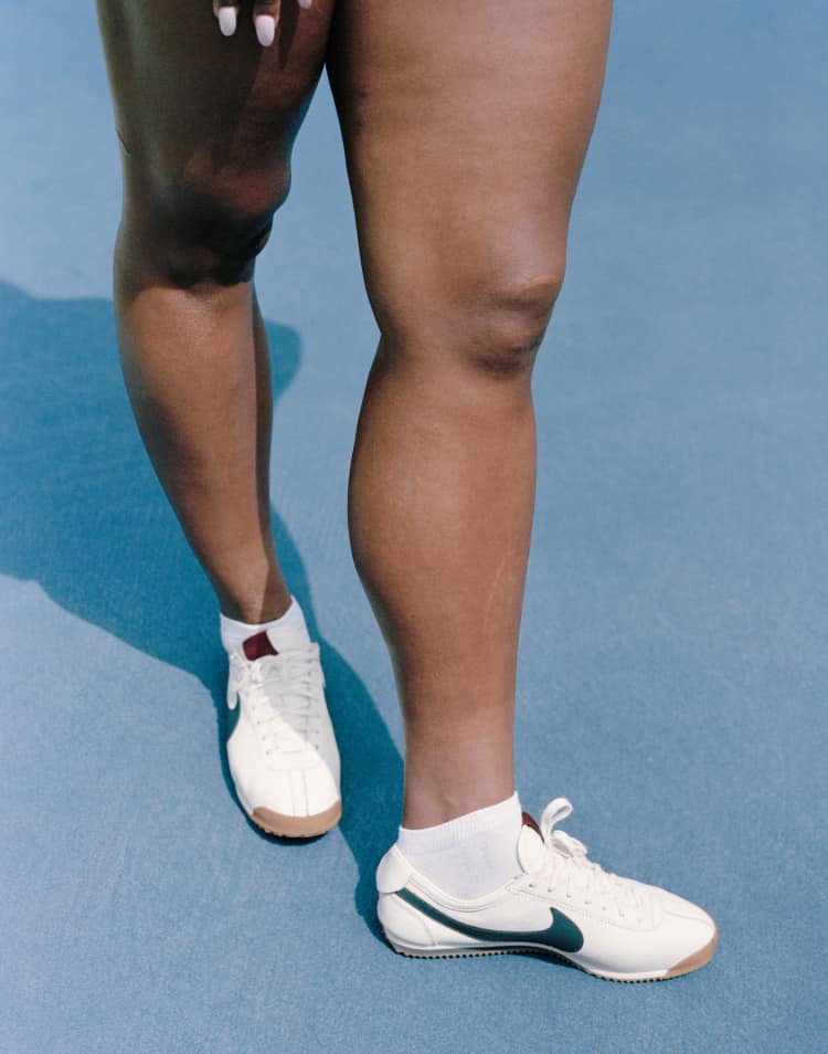 How Serena Williams Became The G O A T The Fader