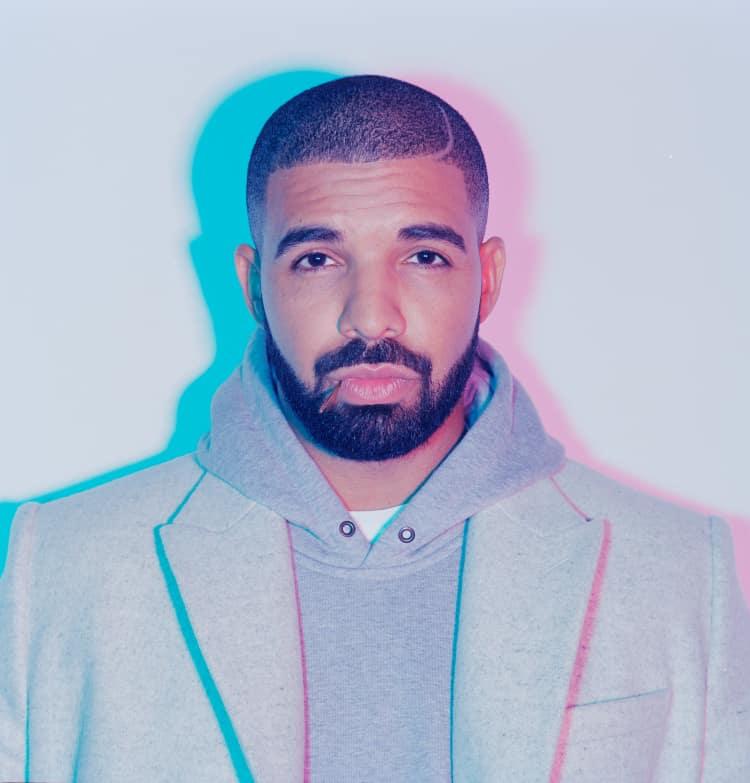 Peak Drake | The FADER