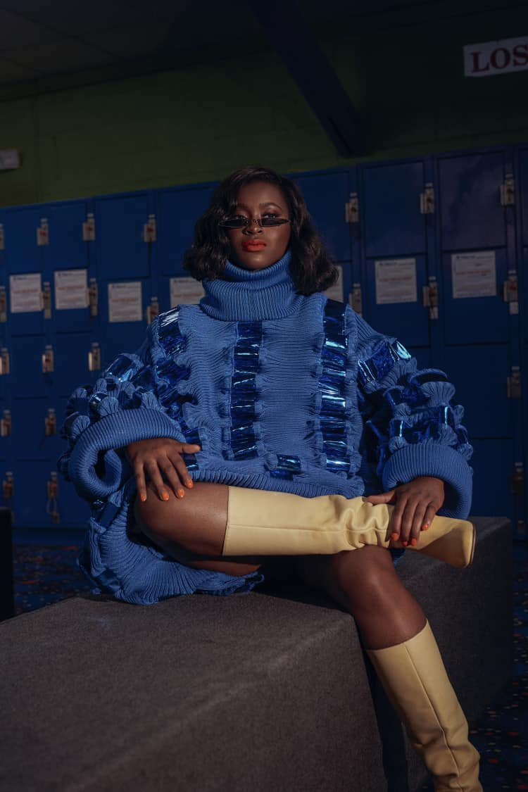 Cover Story: Tierra Whack | The FADER