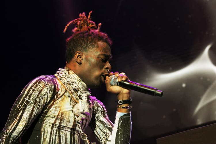 """Burna Boy drops new song and video """"Anybody"""" 