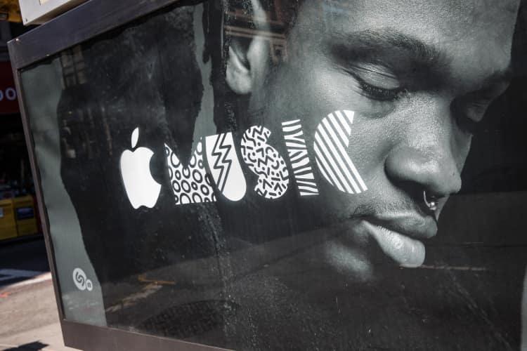 Apple Music Hits 10 Million Subscribers