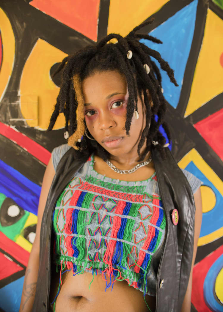 Lady Donli wants you to live your best life | The FADER