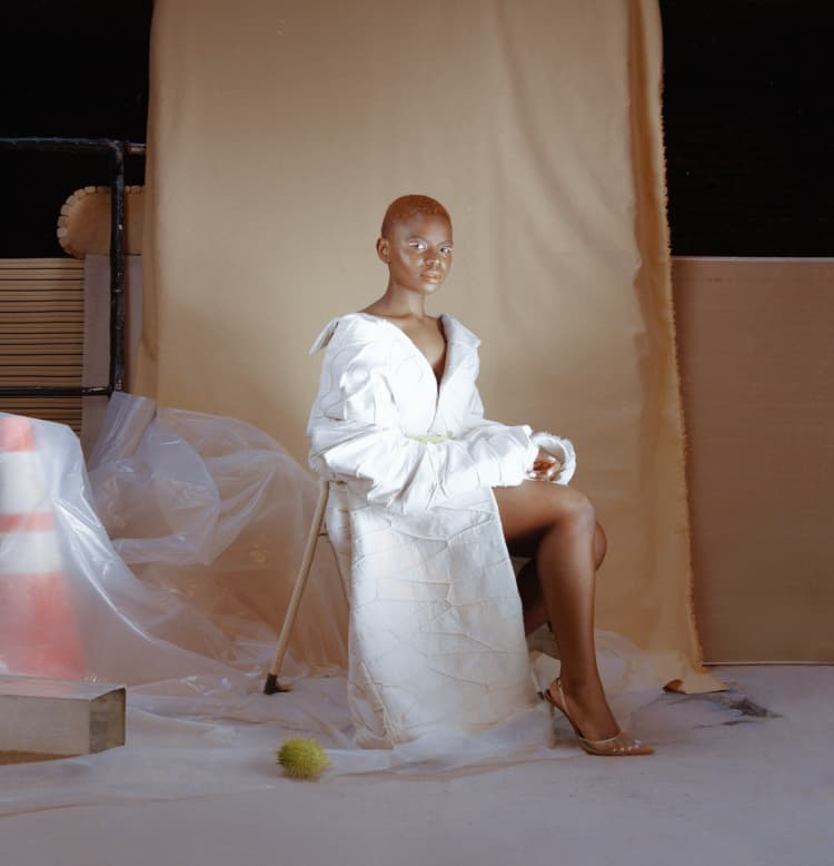 6950ad5230 Rihanna's Fenty brand shares first ever campaign video | The FADER