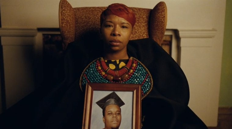 Legacy Auto Sales >> Trayvon Martin And Michael Brown's Mothers Made A Memorable Appearance In Beyoncé's LEMONADE ...