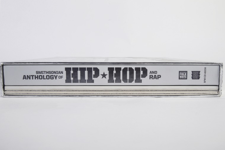 Smithsonian launches Kickstarter campaign for extensive anthology of hip-hop and rap