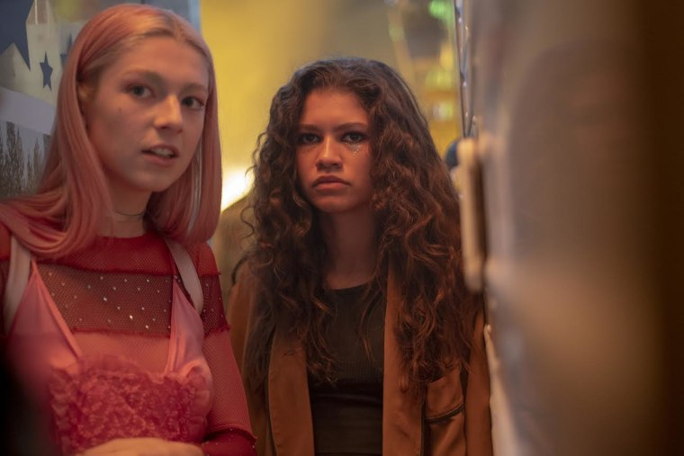 How <i>Euphoria</i>'s music supervisor Jen Malone soundtracks the show's adolescent hedonism