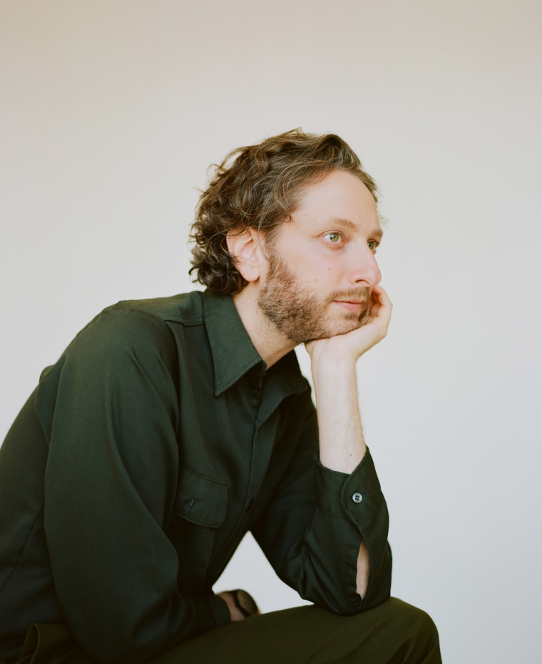 Daniel Lopatin (Oneohtrix Point Never) details <i>Uncut Gems</i> soundtrack
