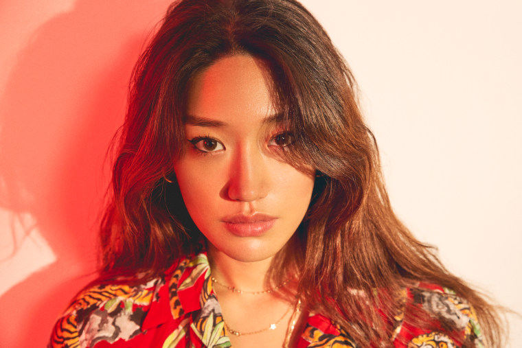 Peggy Gou reveals details of DJ-Kicks mix