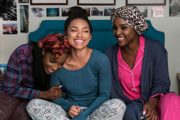 Netflix renews Dear White People for Season 3