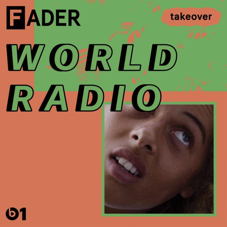Listen To The Third Episode Of FADER World Radio