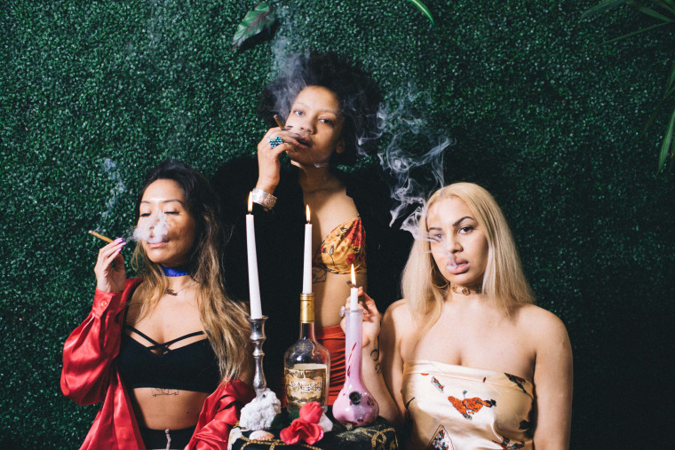 Women.Weed.Wifi Is The Seattle Art Collective Looking To Switch Up The Cannabis Industry
