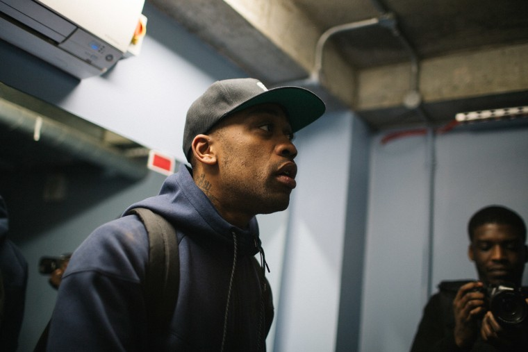 Wiley Is Releasing An Autobiography Later This Year