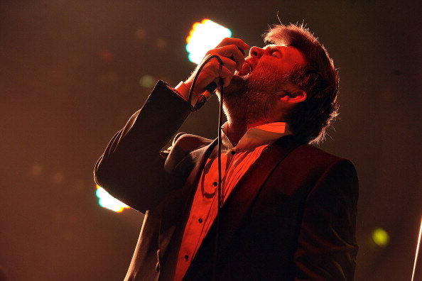 James Murphy Announces New LCD Soundsystem Album