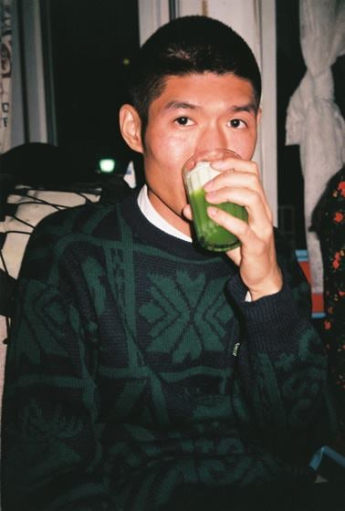 Chinese Photographer Ren Hang Has Passed Away At The Age Of 29