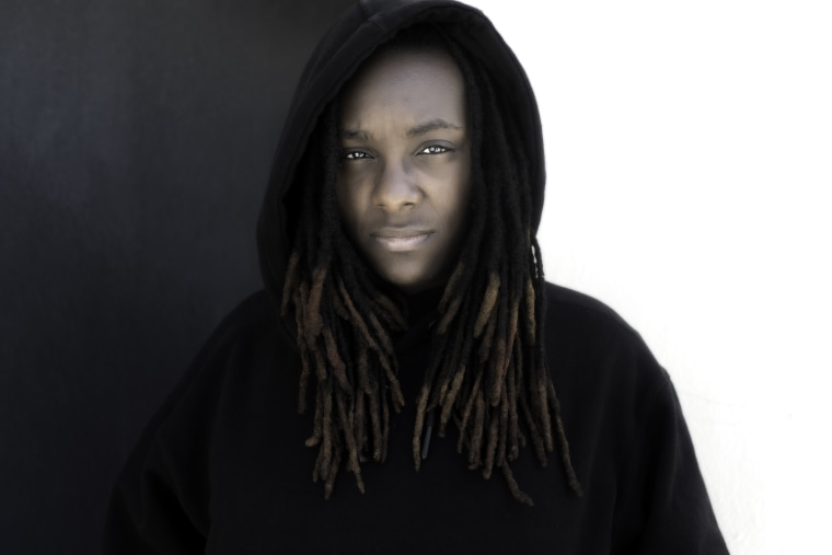 """Jlin supercharges dubstep on new song """"I Hate Being An Adult"""""""