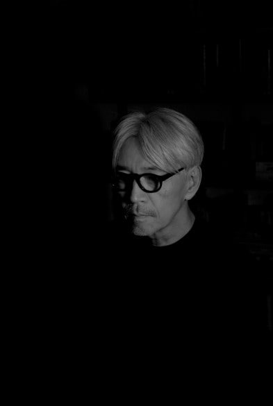 Ryuichi Sakamoto Announces First Solo Studio Album In Eight Years