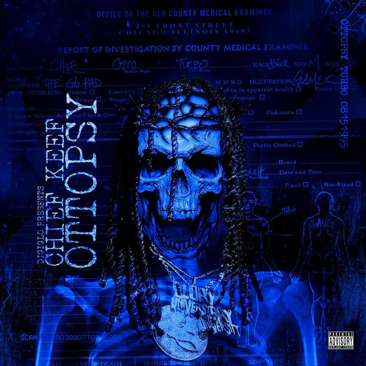 Chief Keef drops <i>Ottopsy</i> EP