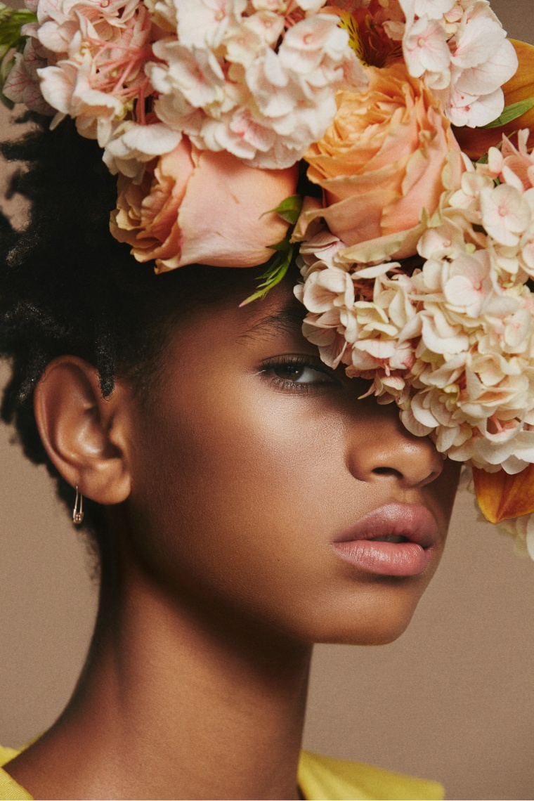 Willow Smith Stuns In Stance Campaign