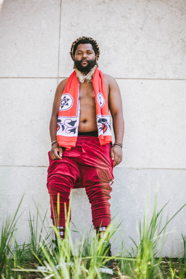 Sjava has a contagiously spiritual take on trap