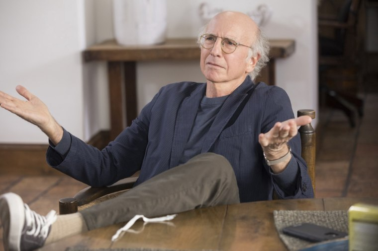 HBO has renewed <i>Curb Your Enthusiasm</i> for a tenth season