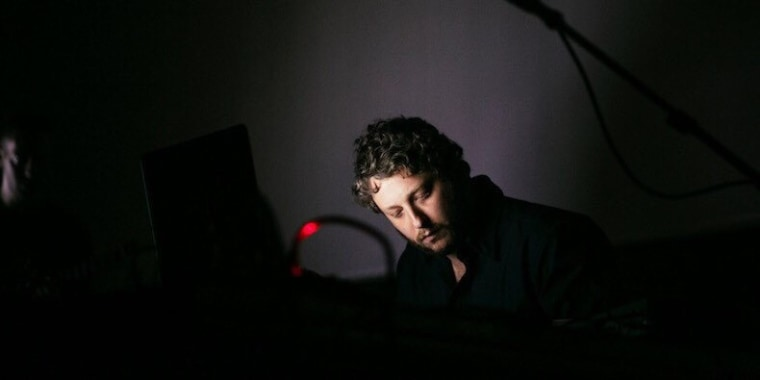 Oneohtrix Point Never is selling off an arsenal of synthesizers