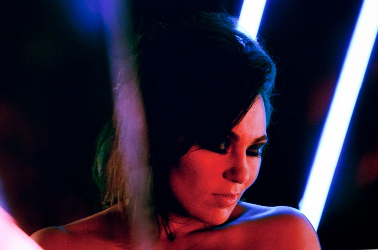 "Listen To ""Centre,"" The First Single From Tanya Tagaq's New Album"